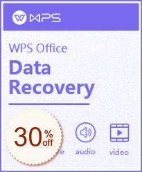 WPS Data Recovery Master Discount Coupon