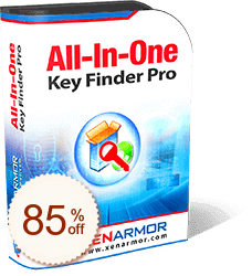 XenArmor All-In-One Key Finder Pro Discount Coupon