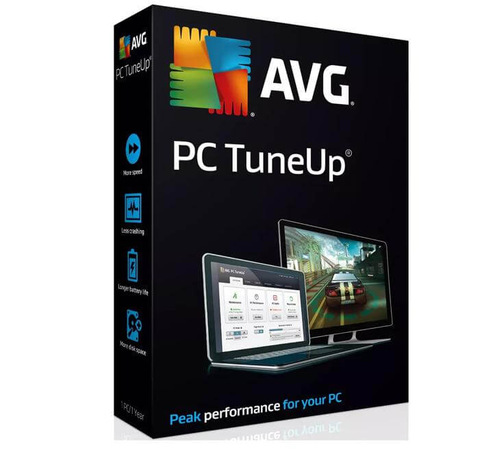 AVG TuneUp Discount Coupon